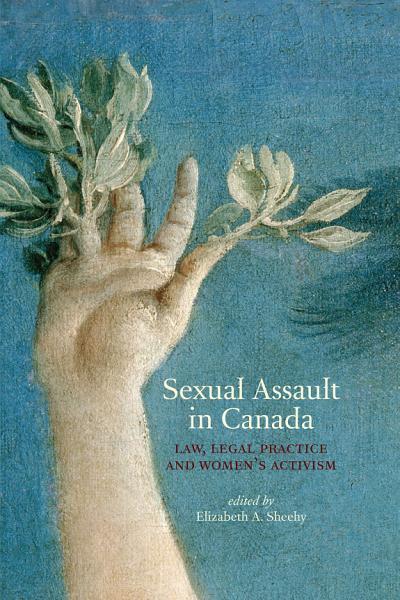 Download Sexual Assault in Canada Book