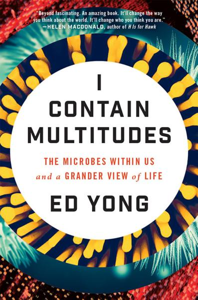 Download I Contain Multitudes Book