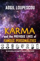 Karma and the Previous Life of Famous Personalities PDF