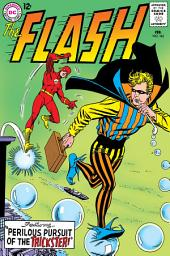 The Flash (1959-) #142
