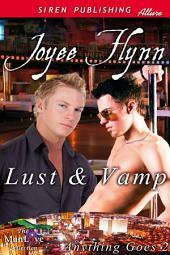 Lust & Vamp [Anything Goes 2]