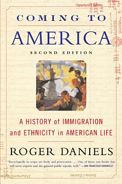 Coming to America  Second Edition  PDF