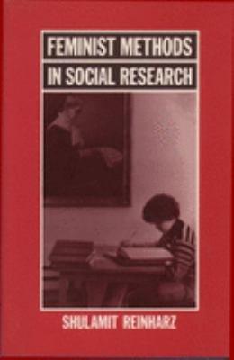 Feminist Methods in Social Research PDF