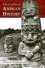 The Course of Andean History