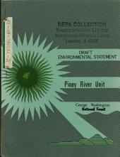 George Washington National Forest (N.F.), Piney River Unit: Environmental Impact Statement
