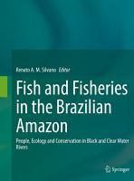 Fish and Fisheries in the Brazilian Amazon PDF