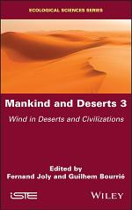 Mankind and Deserts 3