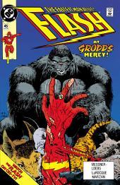 The Flash (1987-) #45