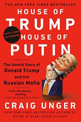 House of Trump  House of Putin