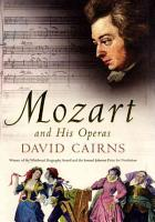 Mozart and His Operas PDF