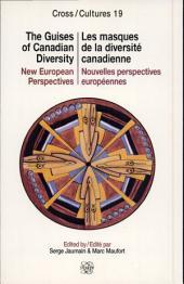 Masques de la Diversité Candienne