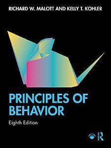 Principles of Behavior PDF