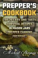 Prepper s Cookbook