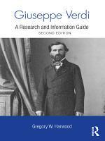 Giuseppe Verdi PDF