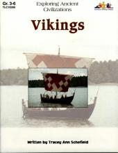 Vikings (ENHANCED eBook)