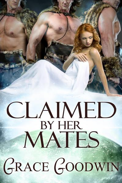 Claimed by Her Mates PDF