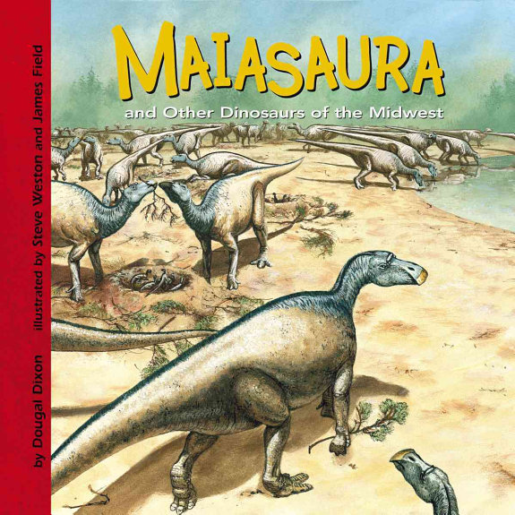 Maiasaura and Other Dinosaurs of the Midwest PDF