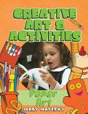 Creative Art & Activities: Paper art