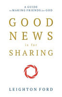 Good News Is for Sharing