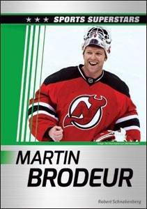 Martin Brodeur PDF