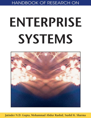 Handbook of Research on Enterprise Systems PDF