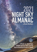 2021 Night Sky Almanac