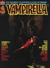 Vampirella Magazine #43