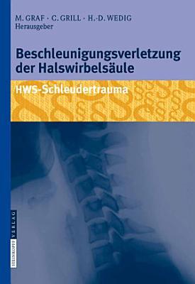 Beschleunigungsverletzung der Halswirbels  ule PDF