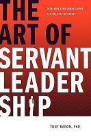 The Art of Servant Leadership PDF