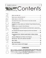 Ohio Media Spectrum PDF
