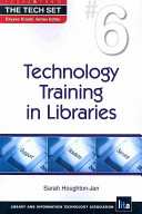 Technology Training in Libraries PDF