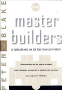 The Master Builders