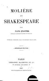 Molière et Shakespeare