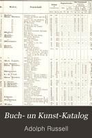 Buch  und kunst katalog PDF