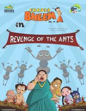 Chhota Bheem Vol. 39: Revenge of The Ants