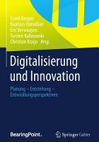 Digitalisierung und Innovation PDF
