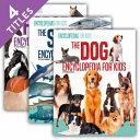 Encyclopedias for Kids (Set)