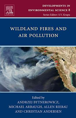 Wildland Fires and Air Pollution