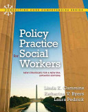 Policy Practice for Social Workers