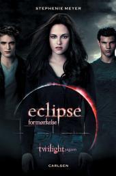 Eclipse - Formørkelse: Bind 3
