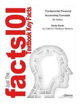 Fundamental Financial Accounting Concepts: Edition 6