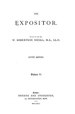 The Expositor PDF