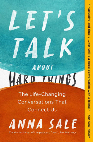 Let s Talk About Hard Things