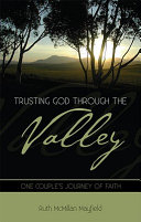 Trusting God Through the Valley