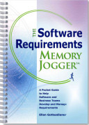 The Software Requirements Memory Jogger PDF