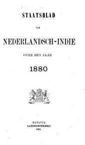 Staatsblad van Nederlandsch-Indië over het jaar 1816-: Deel 17,Nummers 3382-3512