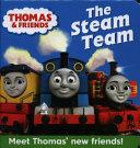 Thomas   Friends  The Steam Team
