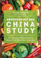 Abnehmen mit der China Study   PDF