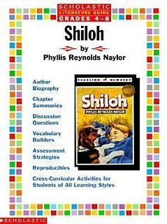 Shiloh Book