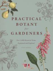 Practical Botany For Gardeners PDF